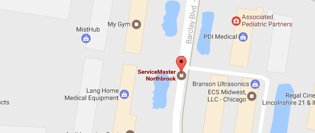 ServiceMaster of Northbrook