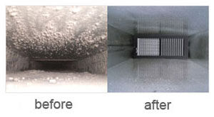 Air Duct Cleaning Northbrook IL