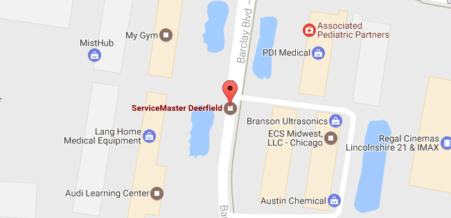 ServiceMaster Lincolnwood