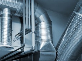 What Kind of Debris is Gathering in Your Air Ducts?