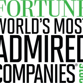 Fortune Magazine Names ServiceMaster to the 2016 List of World's Most Admired Companies