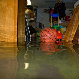 5 Most Common Causes of Basement Flooding