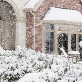 3 Top Causes of Winter Water Damage