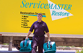 Servicemaster on call