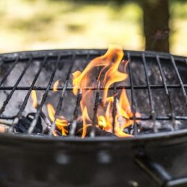 Grilling Safety Tips for your Fourth of July BBQ
