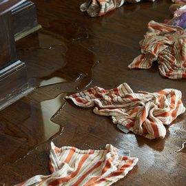 Water Damage Timeline – Why You Must Act ASAP