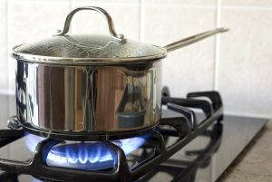 holiday fire safety tips while cooking