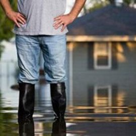 Flood Season Preparation Checklist